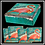 Thumbnail: Four Coaster Corrugated Box Set
