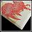 Thumbnail: Square Layered Edge Stone Coaster