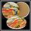 Thumbnail: Round Absorbent Stone Coaster