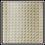 Thumbnail: Cream Waffle Weave Kitchen Towel
