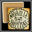 Thumbnail: Square Absorbent Stone Coaster