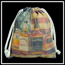 Custom Printed Cotton Bag