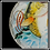 Thumbnail: Round Layered Edge Stone Coaster