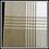 Thumbnail: Taupe Plaid White Background Kitchen Towel
