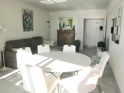 Cannes Palm Beach, location bord de mer Pointe Croisette