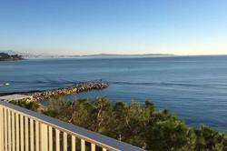 vue mer Cannes