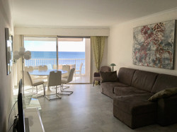 location Cannes palm Beach