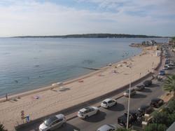 Location appartement Cannes front de mer