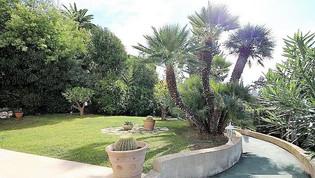 Cannes Saint Georges-La Californie