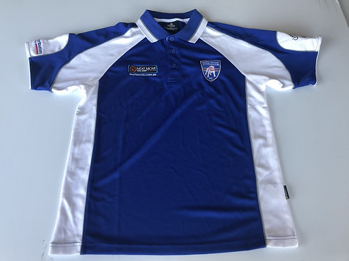 Ladies BBFC Polo