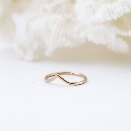 Point Stacking Ring