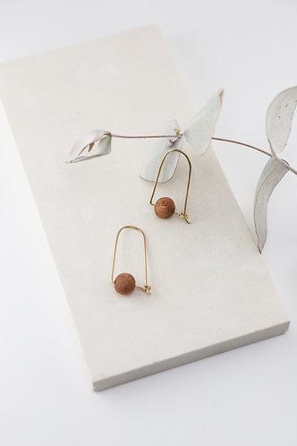 Aroma Earrings
