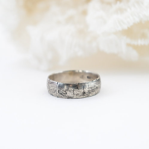 Domed Ring