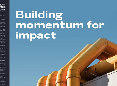 K-CEP – Building Momentum for Efficient, Climate-Friendly Cooling in Developing Countries