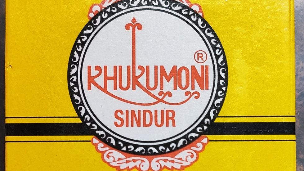 KHUKUMONI SINDUR