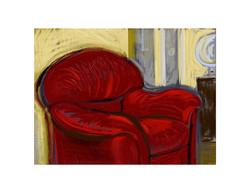 Natasha's Chair