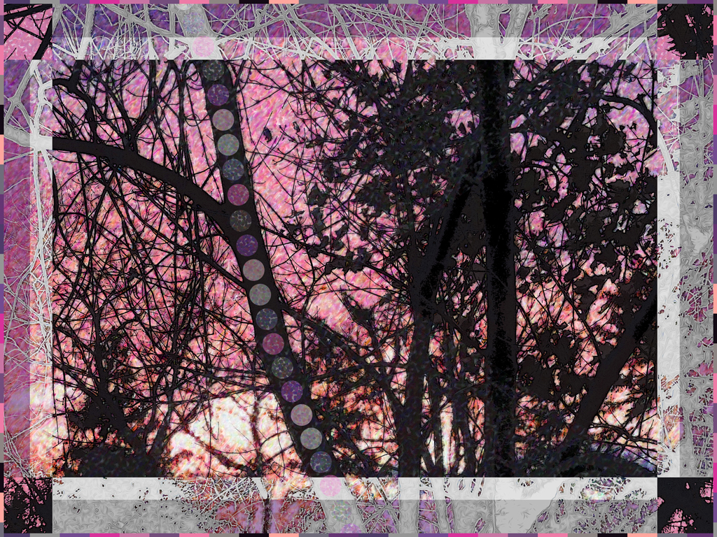 Chatham Winter Sunset