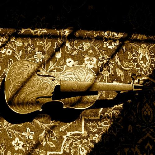 The Trachtenberg Violin