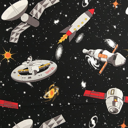 Ships in Space 9028G