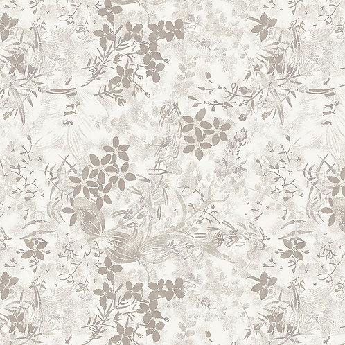 Textured Garden 6491 Grey