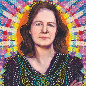 Heather Cox Richardson, historian