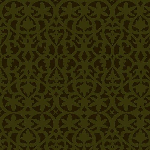 Grillwork 6703-77 Dark Olive