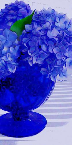 Bowl of Nikko Blues