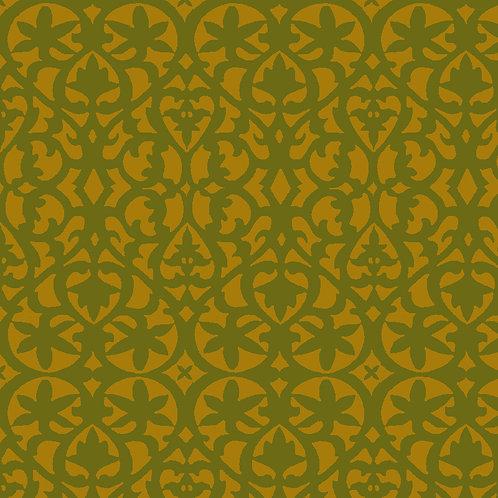 Grillwork 6703-74 Olive Oil