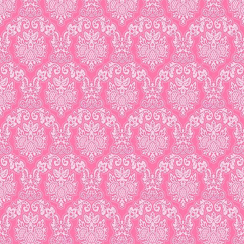 Amanda Damask 6525 Pink