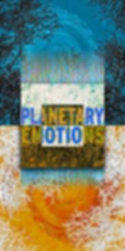 Planetary Emotions | Digital Imagined Art by Yolanda Fundora