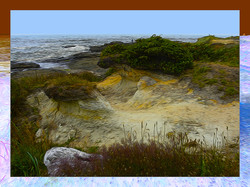 The Dunes at Yachats