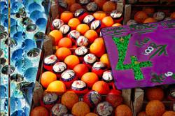 Oranges of Brugge