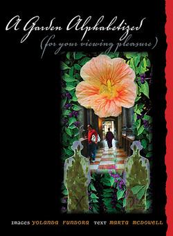 Garden Alphabetized Book