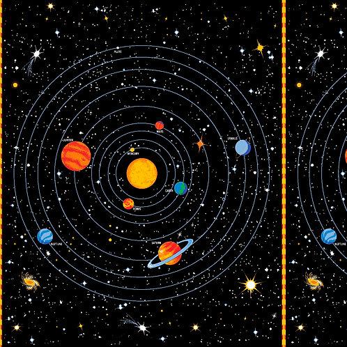 Solar System Panel 9026PG