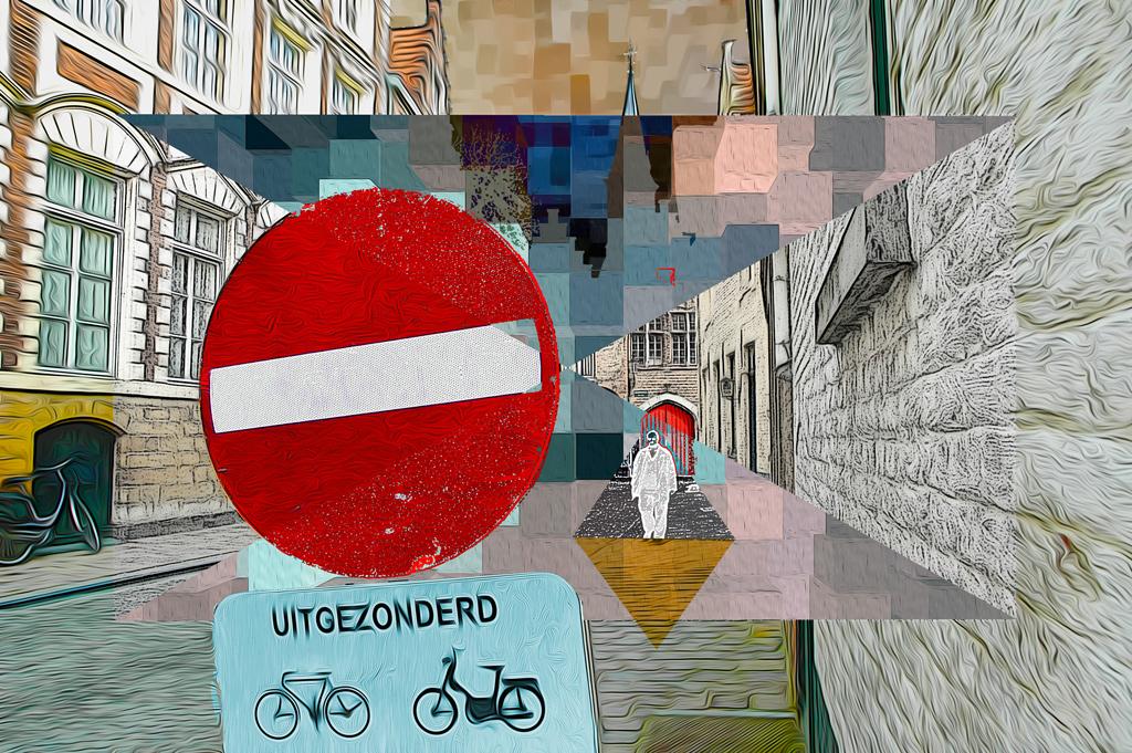 Uitgezonderd, Brugge, Belgium