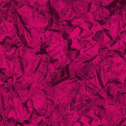 Crushed 6873 Fuschia