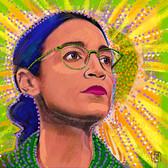 Alexandria Ocasio-Cortéz, Congresswoman