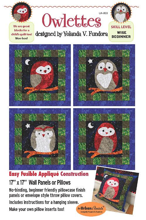 Owlettes