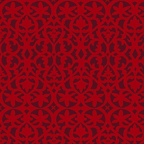 Grillwork 6703-24 Crimson