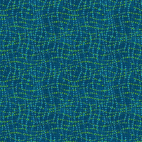 Tessuto 6178 Ocean