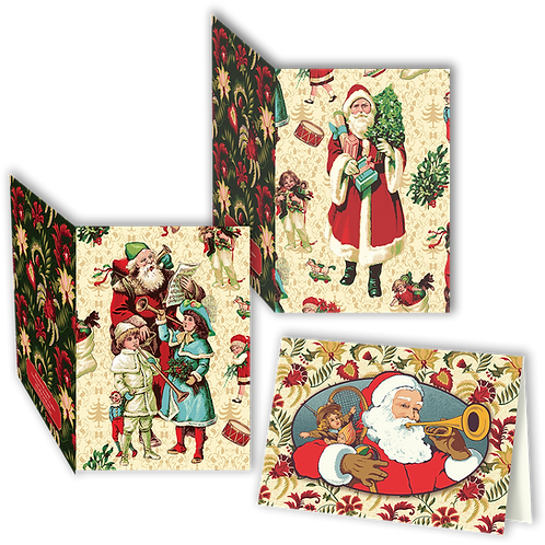 Holiday Splendor Pack of 24