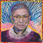 Ruth Bader Ginsburg, Supreme Court Justice