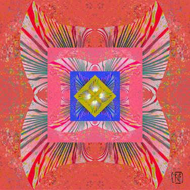 8_19_2020 Birth of a Floral Galaxy