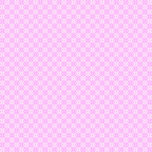 Woven check 6721-21 Purple Pink