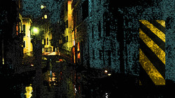 A Quiet Night In Venice