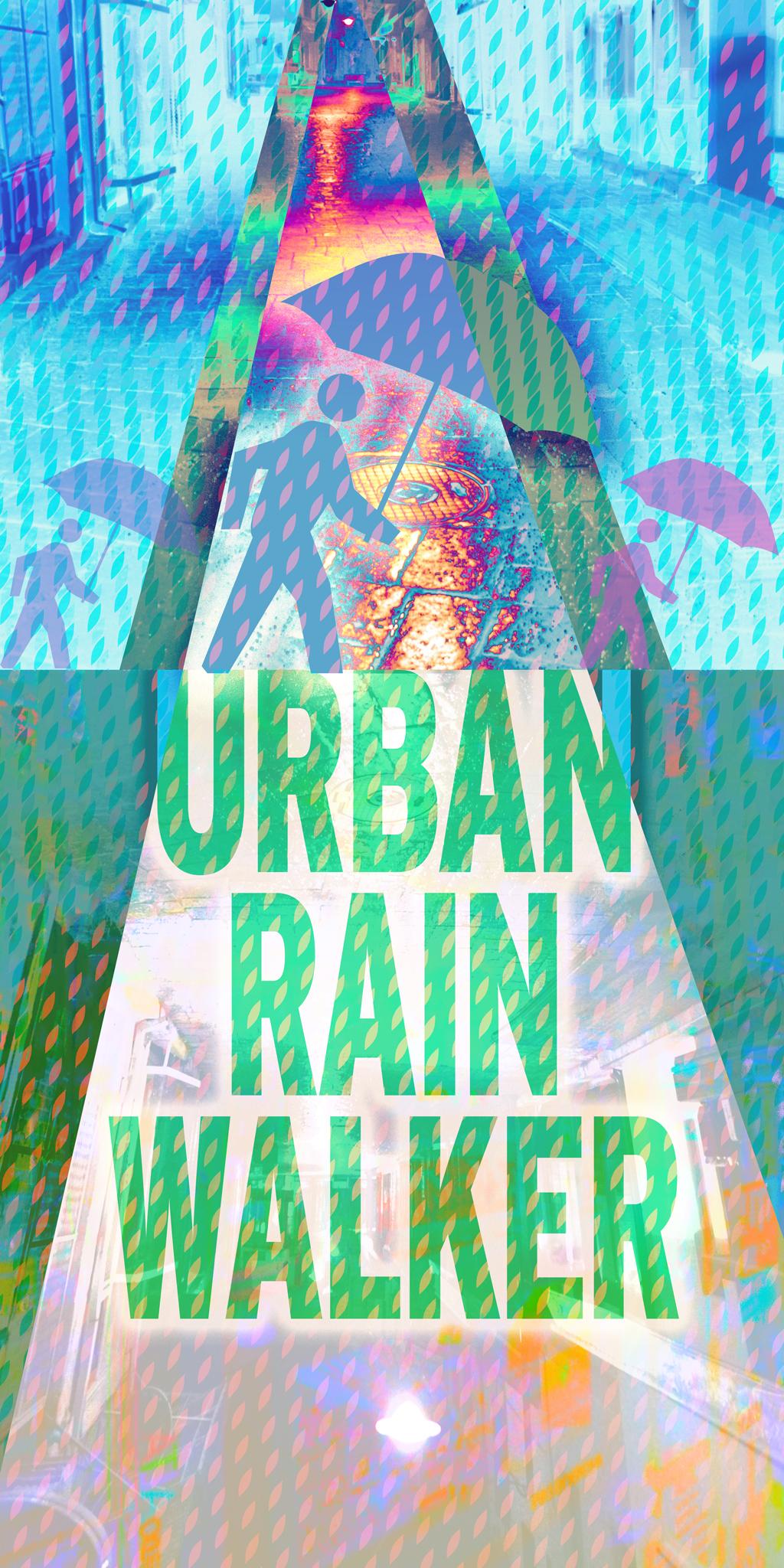 Urban Rain Walker