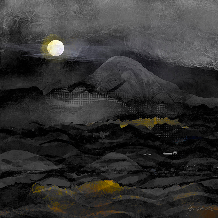 3_10_2020 Night Full of Moon