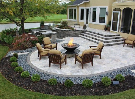 The Three Most Important Things to Consider When Adding a Patio