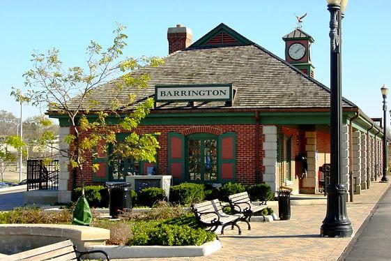 Landscaping Barrington IL