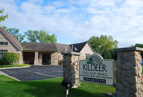 Kildeer Landscaping
